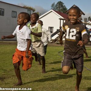 Karoo School South Africa