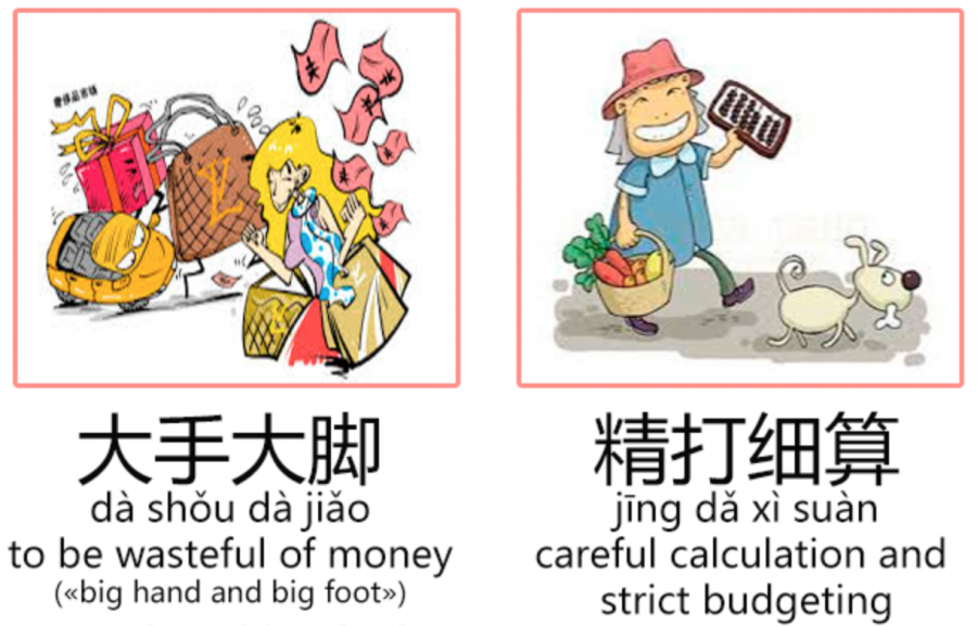 Source: Mandarin Chinese From Scratch FB page.