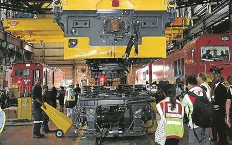 Transnet South Africa