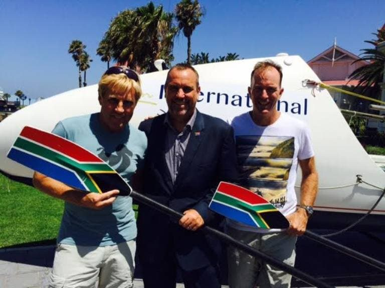 Cape-to-Rio Yacht Race