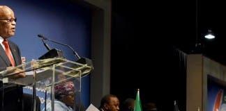President Zuma addresses FOCAC1