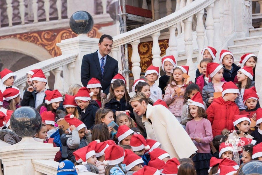 Princess Charlene Christmas3