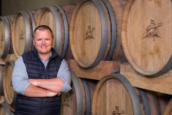Winemaker of the Year South Africa