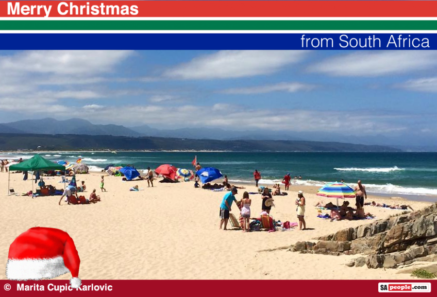 Christmas In Africa Traditions.10 Ways To Bring A Little South Africa Into Christmas If You