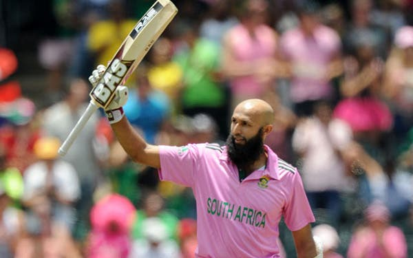 Hashim Amla South Africa