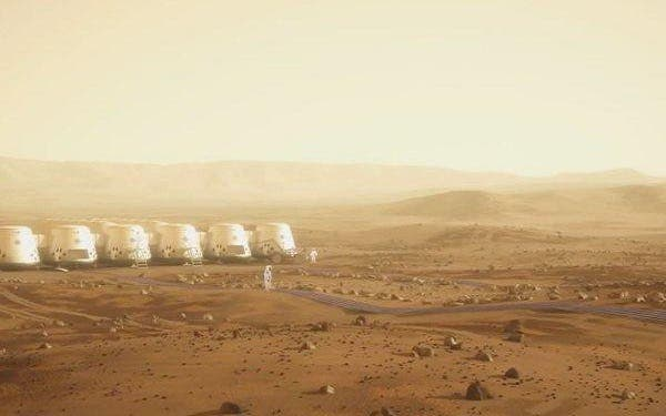 Could a South African Live on Mars? - SAPeople - Your ...