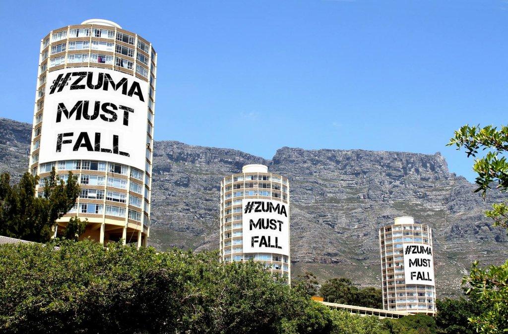 Zuma Towers