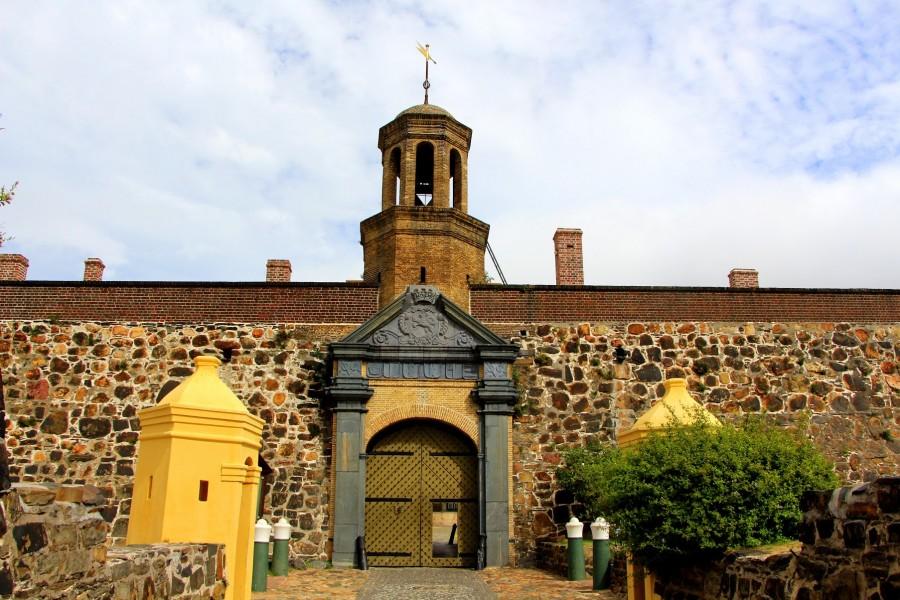 castle cape town