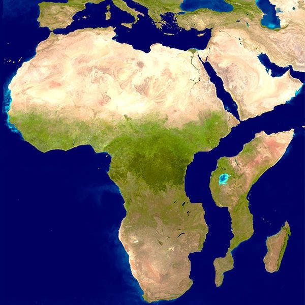 Africa In The Future