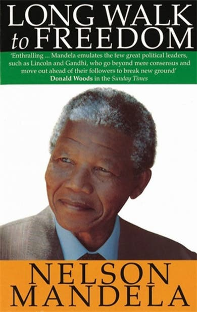 an introduction to the life and works of nelson mandela A nobel laureate, nelson mandela was the man responsible for overthrowing apartheid & unifying the country of south africa check out this biography to know in details about his life, childhood, profile & timeline.