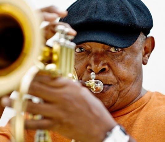 Hugh Masekela South Africa
