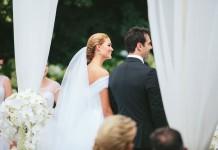 Rolene Strauss wedding