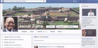 facebook zuma