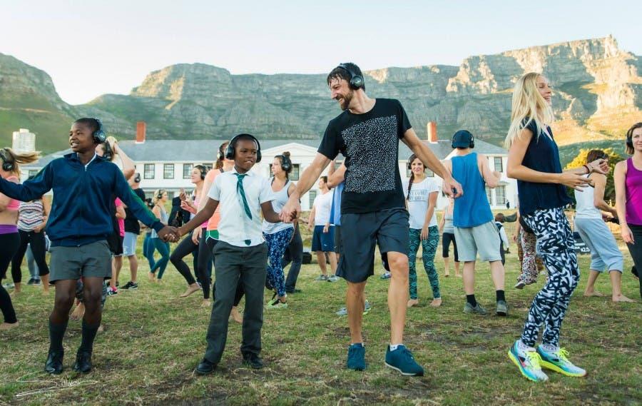 Secret Sunrise South Africa