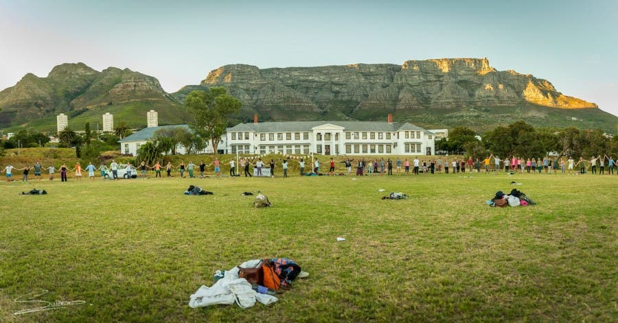 Secret Sunrisers Cape Town