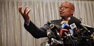 Zuma My Way