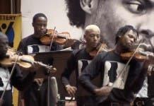 buksaid orchestra