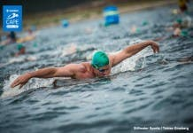 cape mile swim