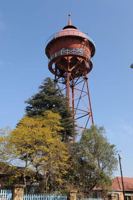yeoville tower