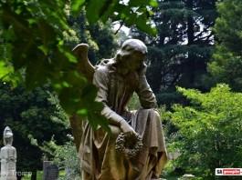 Braamfontein Cemetery Photos