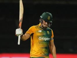 David Miller cricket