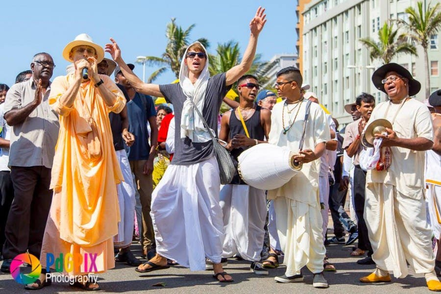 Festival of Chariots Durban