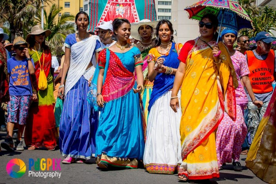Festival of Chariots Durban20
