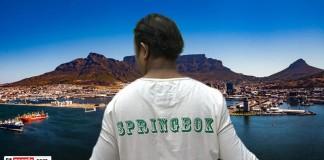 Foreigners love SA