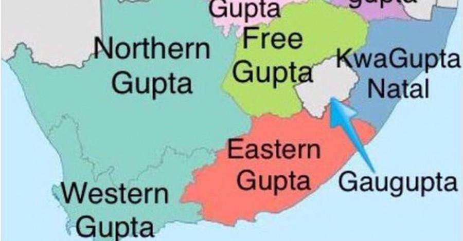 Guptastan