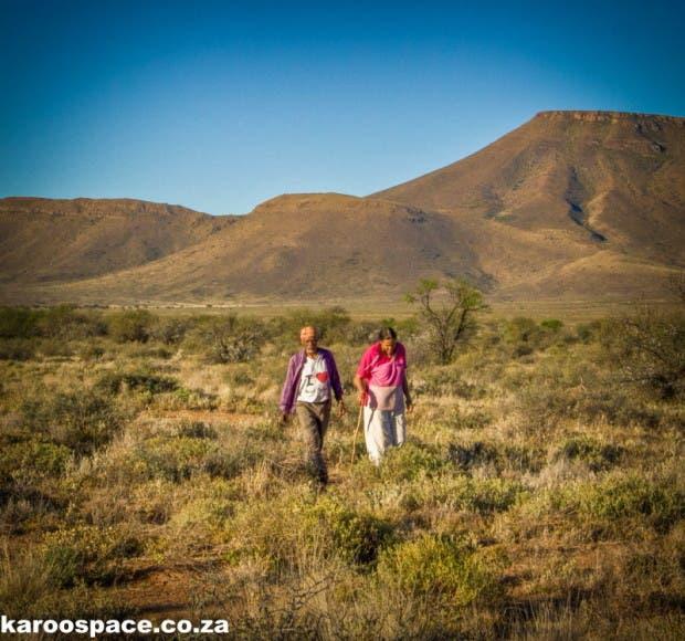 Karoo Space