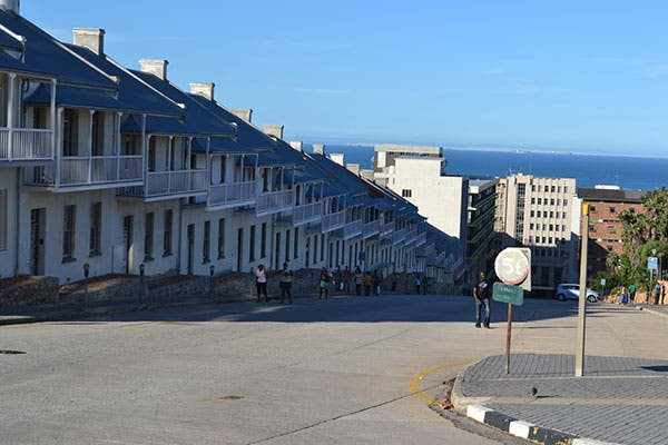 Sa 39 s cities full of young people and growing fast - Population of port elizabeth south africa ...