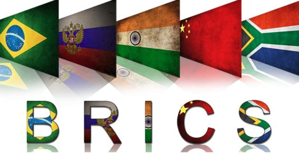 PRETORIA     The New Development Bank of the five-nation BRICS