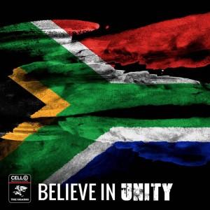Sharks unity flag