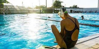 Underwater Hockey South Africa