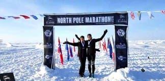 North Pole th