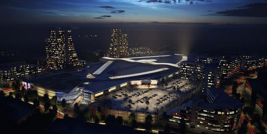 12 Amazing Things to Know About The Mall of Africa ...