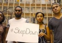 Step Down video