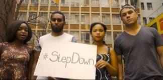 Step Down video