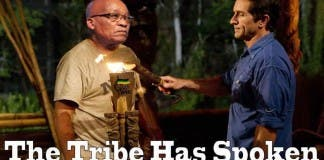 Tribe spoken