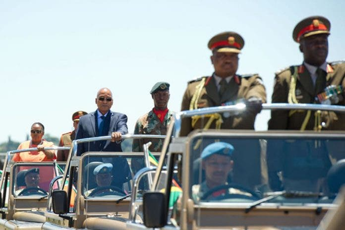 Zuma Releases Arms Procurement Report, Says No Wrongdoing Found