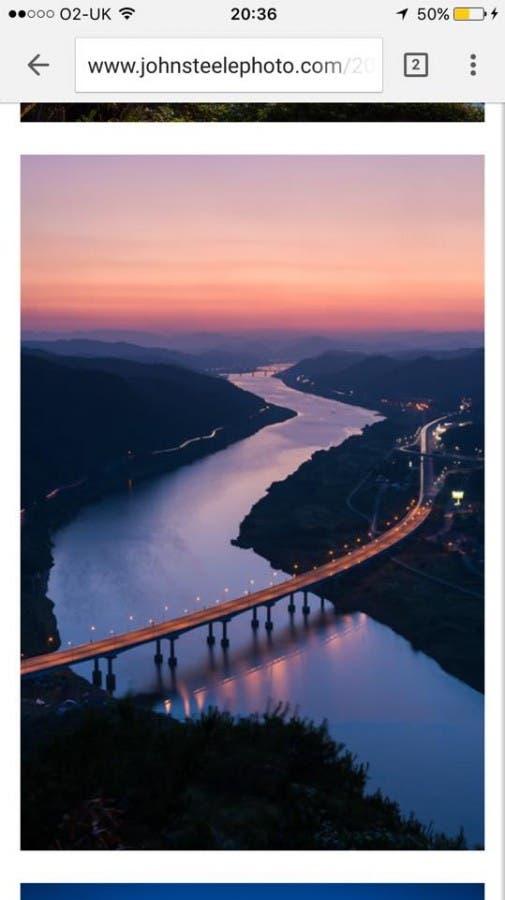 korea-river