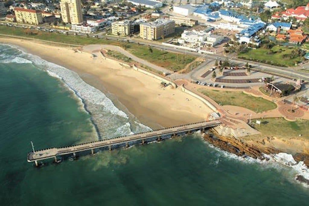 Port elizabeth in the spotlight as anc and da battle it - Population of port elizabeth south africa ...