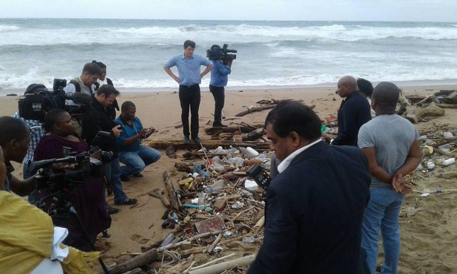 Durban litter2