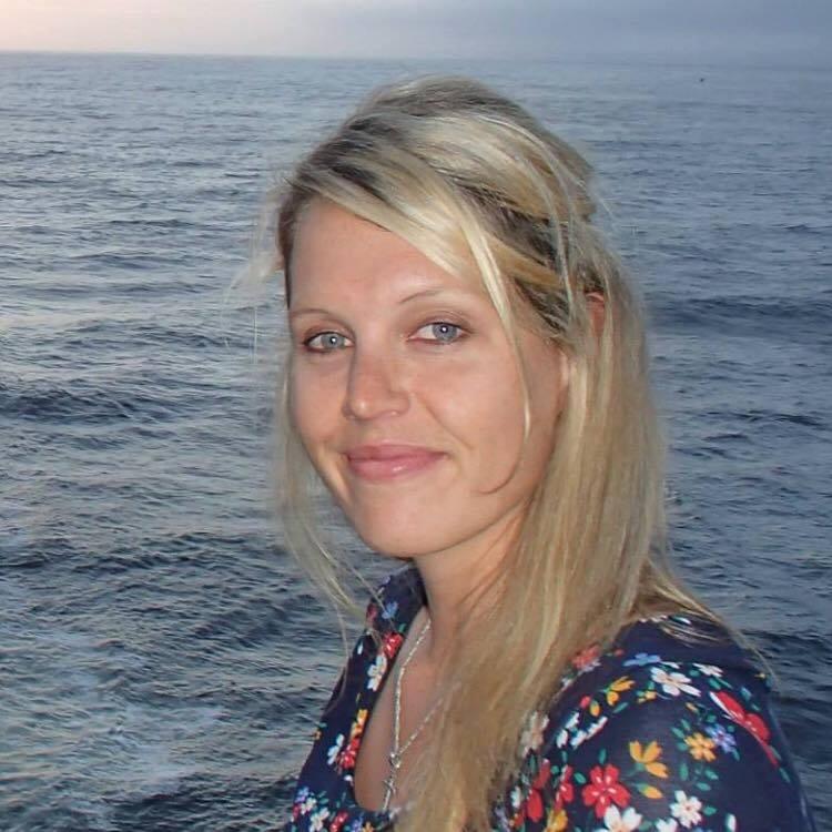 Marisa Strydom