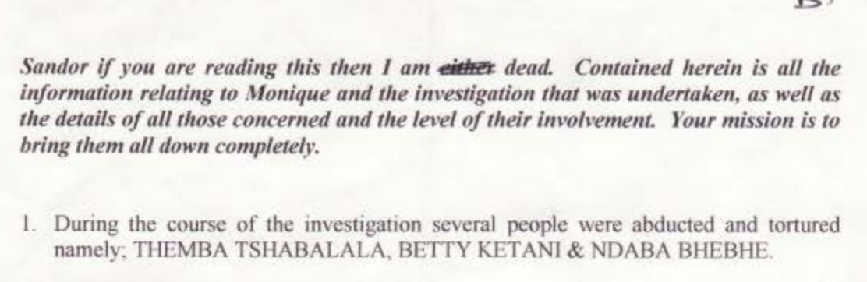 The start of Laughton's letter. Source: alexeliseev.com.