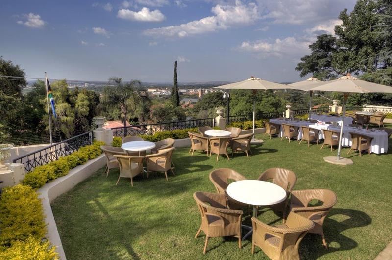 Van Rooyen Hotel, South Africa