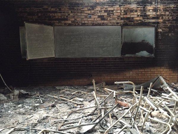 Vuwani School South Africa