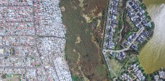 cape township