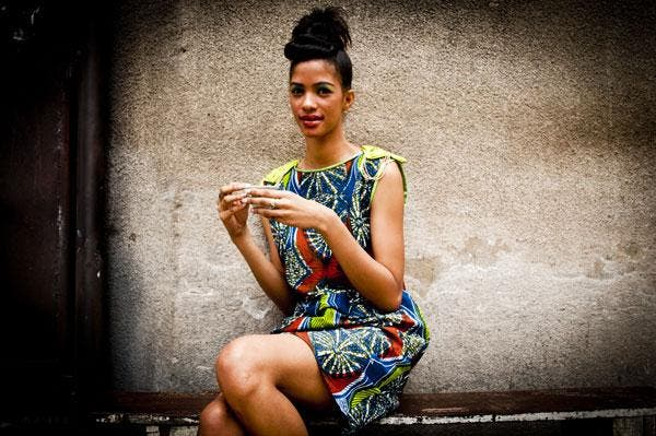 African Designers