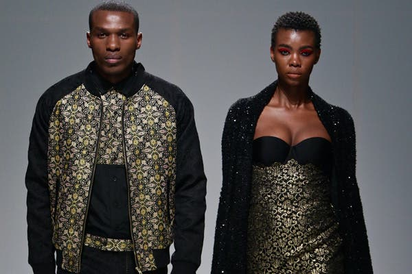10 African Designers Wowing Beyonce Michelle Obama Kim Kardashian Sapeople Your Worldwide South African Community